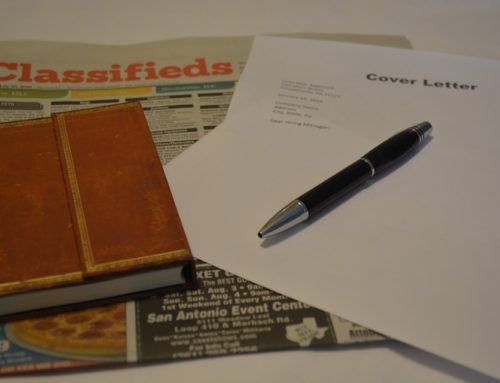 Benefits of a Good CV and cover letter